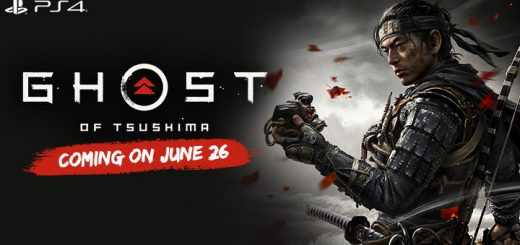 Ghost of Tsushima, Sony Computer Entertainment, Sony, PlayStation 4, US, Europe, PS4, gameplay, features, release date, price, trailer, screenshots