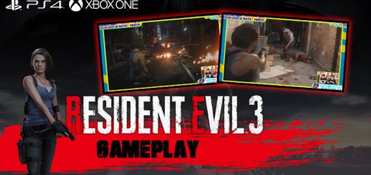 Resident Evil 3, Resident Evil 3 Remake, Resident Evil, BioHazard RE:3, Capcom, Biohazard Resistance 3, Pre-order, Japan, US, Europe, PS4, PlayStation 4, Xbox One, XONE, update, Asia, Australia, gameplay, new gameplay, release date, features, price