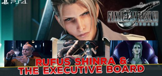 FF7, Final Fantasy 7 Remake, FF 7 Remake, Final Fantasy, Final Fantasy VII Remake, Square Enix, PS4, PlayStation 4, release date, gameplay, features, price, pre-order, Japan, Europe, US, North America, news, update, characters