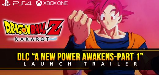 2, XCOM 2: War of the Chosen expansion Dragon Ball Z: Kakarot, Dragon Ball, Video Game, Xone, Xbox One, PS4, PlayStation 4, US, North America, EU, Europe, Release Date, Gameplay, Features, price, buy now, Bandai Namco, Cyberconnect2, update, news, DLC, Launch trailer, DLC trailer, A New Power Awakens -Part 1