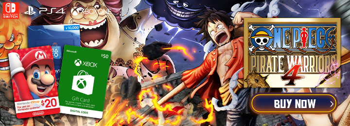 One Piece: Pirate Warriors 4, One Piece, Bandai Namco, PS4, Switch, PlayStation 4, Nintendo Switch, Asia, Pre-order, One Piece: Kaizoku Musou 4, Pirate Warriors 4, Japan, US, Europe, trailer, update, features, release date, screenshots, trailer, DLC, Charlotte Smoothie