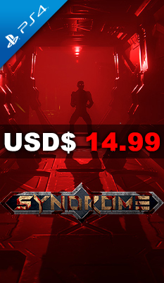 SYNDROME Funbox Media