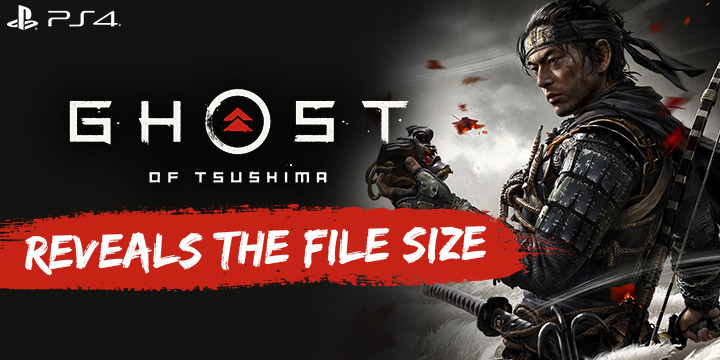 Ghost of Tsushima, Sony Computer Entertainment, Sony, PlayStation 4, US, Europe, PS4, gameplay, features, release date, price, trailer, screenshots, storage