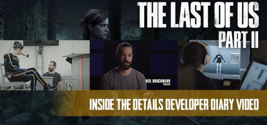 The Last of Us Part II, The Last of Us, PS4, PlayStation 4, PlayStation 4 Exclusive, Sony Interactive Entertainment, Sony, Naughty Dog, Pre-order, US, Europe, Asia, update, Japan, trailer, screenshots, features, developer diary, Inside the Details