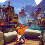 Crash Bandicoot 4, Crash Bandicoot, Crash Bandicoot 4: It's About Time, Activision, PlayStation 4, Xbox One, US, pre-order, gameplay, features, release date, price, trailer, screenshots