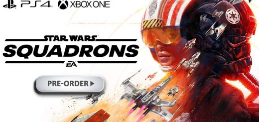 Star Wars, Star Wars Squadrons, Star Wars: Squadrons, Electronic Arts, Motive Studios, Xbox One, XONE, PS4, Playstation 4, US, North America, Europe, release date, gameplay, features, price, screenshots, trailer