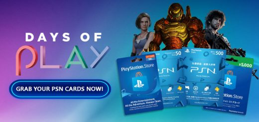Days of Play, Days of Play 2020, PSN, Playstation Store Sale, Hong Kong, Singapore, Japan, North America, Discounts, Deals, PlayStation Days of Play