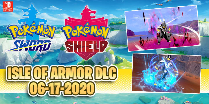 Pokemon, news, update, release date, gameplay, features, price, Nintendo Switch, Switch, Nintendo, Pokemon Sword, Pokemon Shield, Pokemon Sword & Shield, Pokemon Sword and Shield, The Isle of Armor Expansion, DLC, expansion, The Isle of Armor
