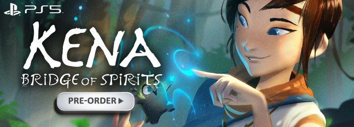 Kena: Bridge of Spirits, Kena Bridge of Spirits, Elmer Lab, PS5, Playstation 5, US, North America, Europe, Japan, Asia, release date, features, price, screenshots, trailer, pre-order