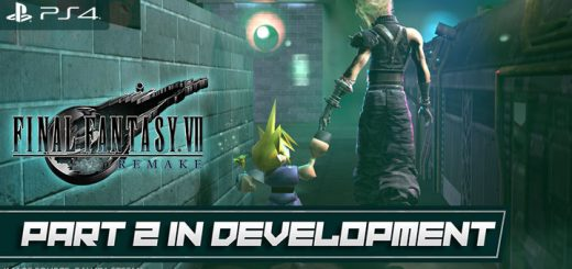 FF7, Final Fantasy VII Remake, FF VII Remake, Final Fantasy, Final Fantasy 7 Remake, Square Enix, PS4, PlayStation 4, release date, gameplay, features, price, pre-order, Japan, Europe, US, North America, news, update, Part 2