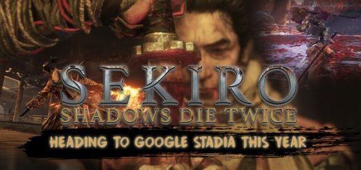 Sekiro: Shadows Die Twice, Activision, FromSoftware, Japan, Europe, PS4, XONE, PlayStation 4, Xbox One, updates, Google Stadia