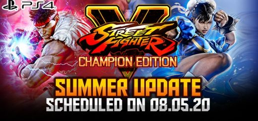 Final Season, news, update, Street Fighter V: Champion Edition, Street Fighter V Champion Edition, Street Fighter 5 Champion Edition, Street Fighter Five, PS4, PlayStation 4, Capcom, release date, gameplay, features, price, US, North America, West, Summer Update Livestream