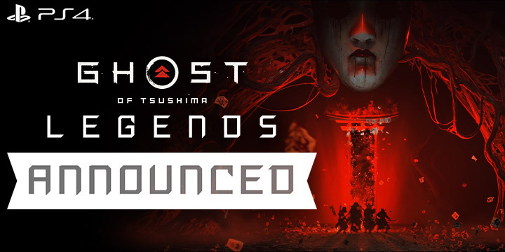 Ghost of Tsushima, Sony Computer Entertainment, Sony, PlayStation 4, US, Europe, PS4, gameplay, features, release date, price, trailer, screenshots, Asia, collector's edition, Japan, update, Ghost of Tsushima: Legends