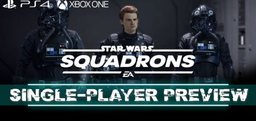 Star Wars, Star Wars Squadrons, Star Wars: Squadrons, Electronic Arts, Motive Studios, Xbox One, XONE, PS4, PlayStation 4, US, North America, Europe, release date, gameplay, features, price, screenshots, trailer, Single-player campaign, Single-player Trailer, Single-player preview