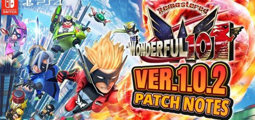 The Wonderful 101 Kickstarter, The Wonderful 101: Remastered, The Wonderful 101, Pre-order, PS4, Switch, PlayStation 4, Nintendo Switch, Europe, US, Japan, gameplay, features, release date, price, trailer, screenshots, PlatinumGames Inc., ザ・ワンダフル ワン・オー・ワン, The Wonderful 101: HD, The Wonderful 101: Remaster, Remastered, Remaster, Kickstarter, news, update, patch