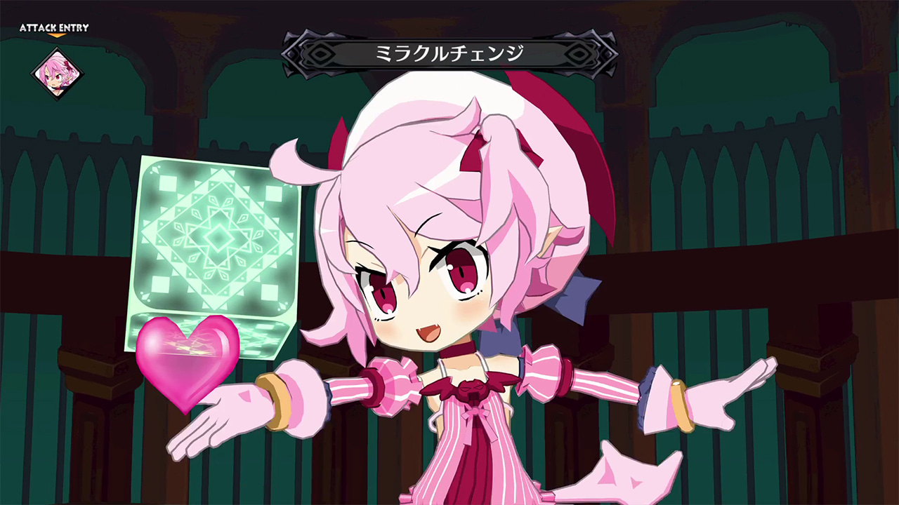 Disgaea, Disgaea 6, Disgaea 6: Defiance of Destiny, Nippon Ichi Software, Switch, Nintendo Switch, Japan, PS4, PlayStation 4, release date, gameplay, features, price, screenshots, trailer, Standard Edition, Limited Edition, Disgaea 6 [Limited Edition]