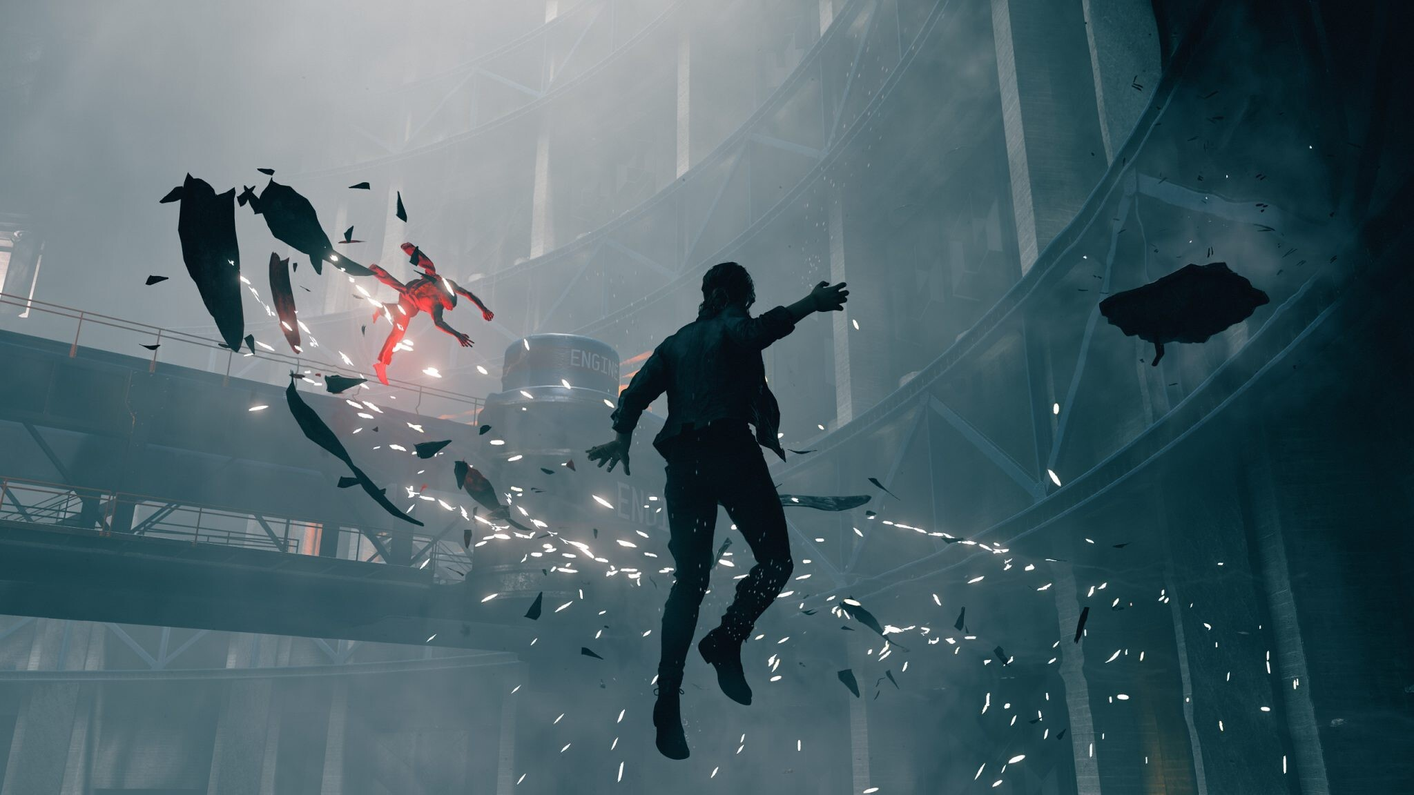 Control, Control Ultimate Edition, Control [Ultimate Edition], PlayStation 4, Xbox One, PS4, XONE, gameplay, features, release date, price, trailer, screenshots, 505 Games, Remedy Entertainment