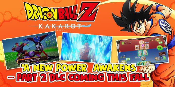 Dragon Ball Z: Kakarot, Dragon Ball, Video Game, Xone, Xbox One, PS4, PlayStation 4, US, North America, EU, Europe, Release Date, Gameplay, Features, price, buy now, Bandai Namco, Cyberconnect2, update, news, DLC,