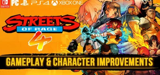 Streets of Rage 4, Bare Knuckle IV, PS4, XONE, PC, Switch, PlayStation 4, Xbox One, Nintendo Switch, US, North America, Europe, Japan, Asia, gameplay, features, price, buy, news, update, patch