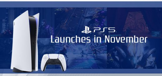 PlayStation, PlayStation 5, PS5, Sony, Sony Interactive Entertainment, release date
