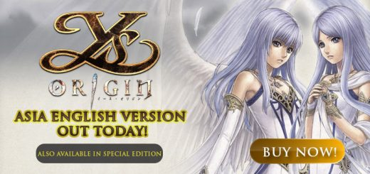 Ys Origin, Ys, Nintendo Switch, Switch, PS4, features, gameplay, price, pre-order, physical, English, Asia, Japan, multi-language, Game Source Entertainment, Falcom, Europe, Special Edition, Limited Edition