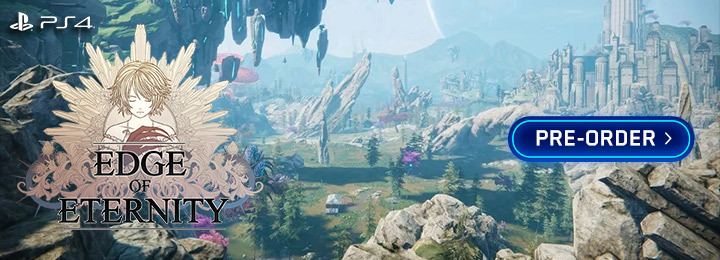 Edge of Eternity, PS4, PlayStation 4, Dear Villagers, North America, US, release date, gameplay, features, price, pre-order now, trailer, news, update, Release date Trailer