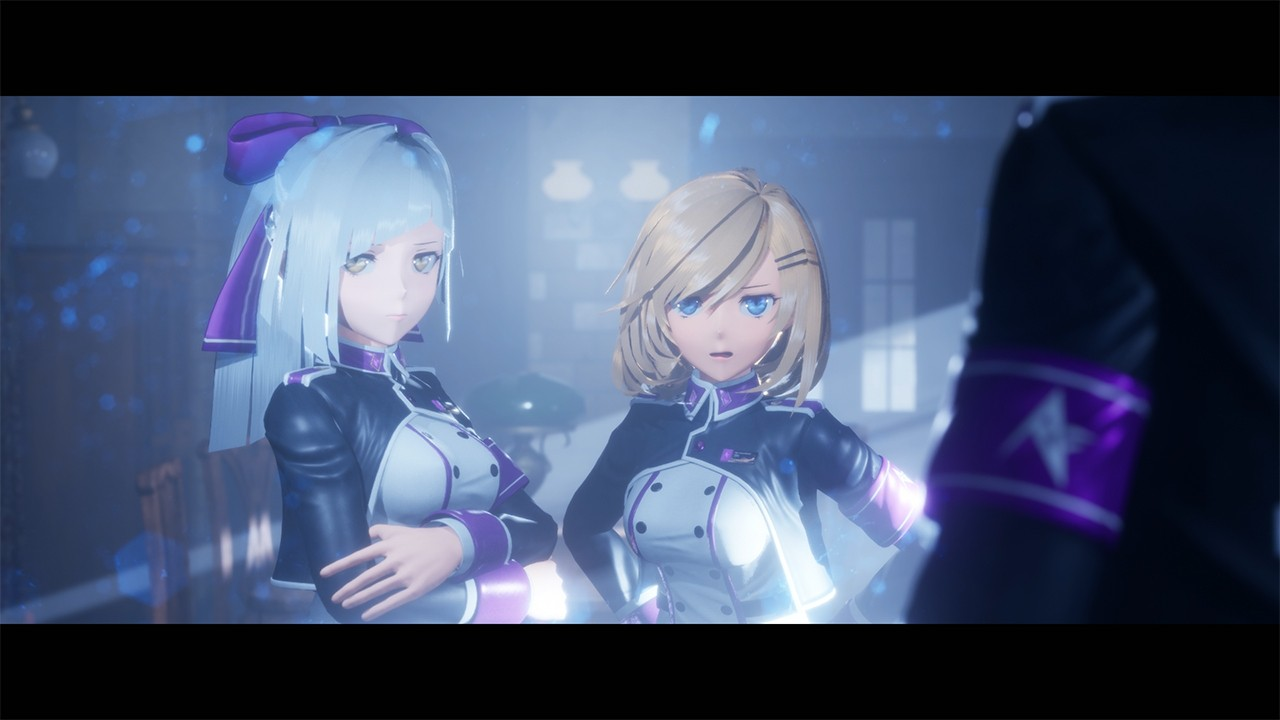 Wings of Darkness, Wing of Darkness (English), 有翼のフロイライン, English Subs, release date, gameplay, features, price, Japan, Nintendo Switch, Switch, trailer, Clouded Leopard Entertainment, Production Exabilities