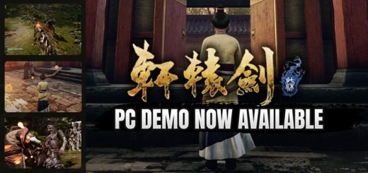 Xuan-Yuan Sword VII, Xuan-Yuan Sword, Multi-language, PS4, PlayStation 4, Asia, gameplay, features, release date, price, trailer, screenshots, Limited Edition, demo, PC