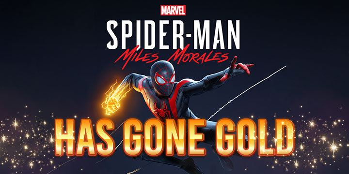 Marvel's Spider-Man: Miles Morales, Marvel's Spider-Man, Miles Morales, PS4, PS5, PlayStation 4, PlayStation 5, US, Europe, Japan, Asia, Launch Edition, Ultimate Edition, Sony, Playstation Studios, gameplay, features, release date, price, trailer, screenshots, Marvel, gone gold, update
