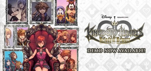Kingdom Hearts: Melody of Memory, Kingdom Hearts Melody of Memory, Switch, Nintendo Switch, PS4, PlayStation 4, Xbox One, XONE, features, gameplay, news, trailer, screenshots, Square Enix, Kingdom Hearts, update, pre-order, Demo now available, Demo links, Console Demo