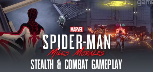 Marvel's Spider-Man: Miles Morales, Marvel's Spider-Man, Miles Morales, PS4, PS5, PlayStation 4, PlayStation 5, US, Europe, Japan, Asia, Launch Edition, Ultimate Edition, Sony, Playstation Studios, features, release date, price, trailer, screenshots, Marvel, New Gameplay Video, Stealth and Combat Gameplay