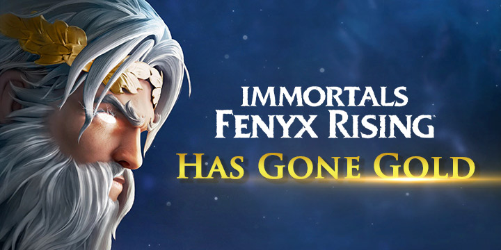 Gods and Monsters, Immortals Fenyx Rising, Immortals: Fenyx Rising (English), Immortals: Fenyx Rising English, Standard Edition, release date, gameplay, features, price, Nintendo Switch, Switch, trailer, Ubisoft, Asia English, Asia, Immortals: Fenyx Rising w/ Steel Case, Gold Edition, Shadowmaster Edition, news, update, Gone Gold, Immortals: Fenyx Rising