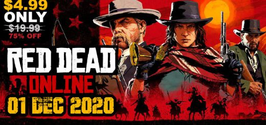 Red Dead Online, Red Dead Redemption, Red Dead Redemption 2, standalone, PS4, Xbox One, PC, PS5, Xbox Series, release date, price, digital, US, North America