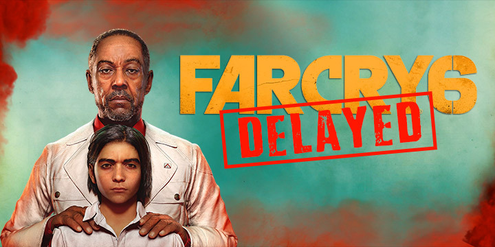 Far Cry, Far Cry 6, Ubisoft, PlayStation 4, Xbox One, PlayStation 5, Xbox Series X, PS4, PS5, XONE, XSX, gameplay, features, release date, price, trailer, screenshots, US, Europe, Japan, update, delay