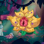 Leisure Suit Larry, Leisure Suit Larry: Wet Dreams Dry Twice, PlayStation 4, Nintendo Switch, PS4, Switch, Europe, gameplay, features, release date, price, trailer, screenshots, Assemble Entertainment