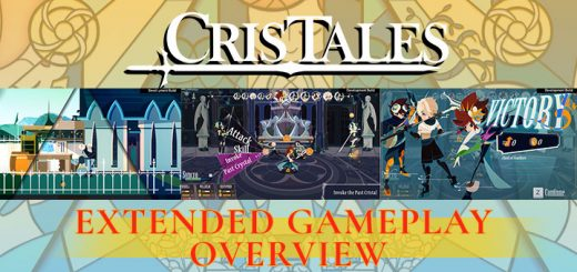 cris tales, dreams uncorporated, syck, modus games us, north america, europe, release date, gameplay, features, price, pre-order now, ps4, playstation 4, xone, xbox one, switch, nintendo switch, Extended gameplay overview, Gameplay Trailer, Present and Future Overview