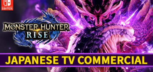 Monster Hunter Rise, Monster Hunter, pre-order, gameplay, features, price, Capcom, trailer, Nintendo Switch, Switch, Japan, US, Europe, update, Japanese TV Commercial