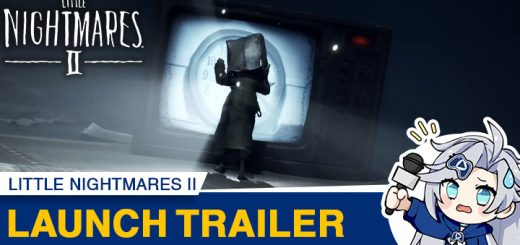 Little Nightmares 2, Little Nightmares II, xone, xbox one, ps4, playstation 4, switch, nintendo switch, eu, europe, release date, gameplay, features, price, pre-order, bandai namco, tarsier studios, Little Nightmares, Japan, Asia