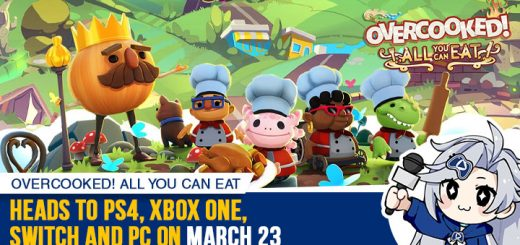 Overcooked!, Overcooked! 2, Team17, Sold Out, Ghost Town Games, Xbox Series X, Xbox One, PS5, PlayStation 5, North America, US, Europe, release date, Trailer, screenshots, gameplay, features, price, pre-order now, Overcooked! All You Can Eat, Overcooked All You Can Eat, Update, News, Xbox One, PS4, Switch, Nintendo Switch, PC