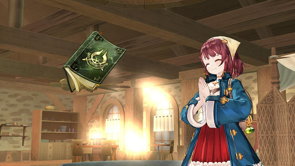 Atelier Mysterious Trilogy Deluxe Pack (English), Atelier Mysterious Trilogy DX, Atelier Mysterious Trilogy, Nintendo Switch, Asia English, English, Koei Tecmo, Gust, Asia version, pre-order, price, trailer, screenshots