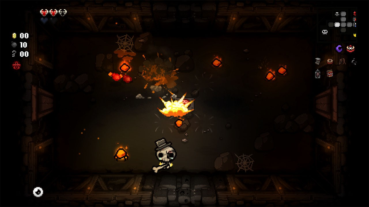 The Binding of Isaac: Repentance, The Binding of Isaac - Repentance, The Binding of Isaac Repentance, The Binding of Isaac, Nicalis, PS5, PlayStation 5, Switch, Nintendo Switch, Switch, Physical Release, release date, features, price, screenshots, trailer, pre-order