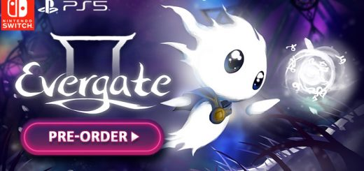 Evergate, PQube, Stone Lantern Games, Switch, Nintendo Switch, US, North America, PS5, PlayStation 5, Europe, release date, features, price, screenshots, pre-order, Evergate Switch, Evergate PS5, Physical Edition