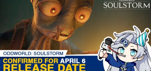 Oddworld Soulstorm, Oddworld: Soulstorm, Odd world: Soulstorm, Oddworld, Soulstorm, Oddworld Inhabitants, PS5, PlayStation 5, Japan, US, North America, Europe, Asia, release date, price, pre-order, Trailer, Screenshots, Release Date Reveal Trailer, New Trailer