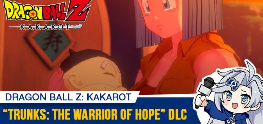 Dragon Ball Z: Kakarot, Dragon Ball, Video Game, Xone, Xbox One, PS4, PlayStation 4, US, North America, EU, Europe, Release Date, Gameplay, Features, price, buy now, Bandai Namco, Cyberconnect2, update, news, DLC, DLC 3, Trunks The Warrior of Hope, Trunks: The Warrior of Hope