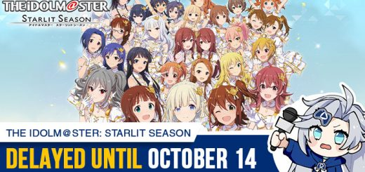 The Idolm@ster: Starlit Season, The Idolmaster: Starlit Season, PlayStation 4, PS4, gameplay, release date, price, trailer, Japan, pre-order now, Bandai Namco, Standard Edition, Limited Edition, Starlit Box Limited Edition, The IdolMaster, news, update, delayed, release date delayed