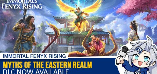 Gods and Monsters, Immortals Fenyx Rising, Immortals: Fenyx Rising [Shadowmaster Edition] (English), Immortals: Fenyx Rising English, Immortals: Fenyx Rising [Gold Edition] (English), release date, gameplay, features, price, PS4, PlayStation 4, Nintendo Switch, Switch, XONE, Xbox One,PS5, Xbox Series X, PlayStation 5, trailer, Ubisoft, DLC, update, Myths of the Eastern Realm