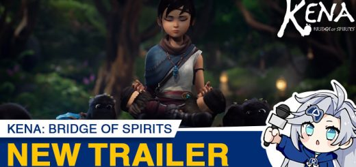 Kena: Bridge of Spirits, Kena Bridge of Spirits, Elmer Lab, PS5, Playstation 5, US, North America, Europe, Japan, Asia, release date, features, price, screenshots, New trailer, pre-order, The Future Games Show Trailer 2021, Spring Showcase 2021, news, update