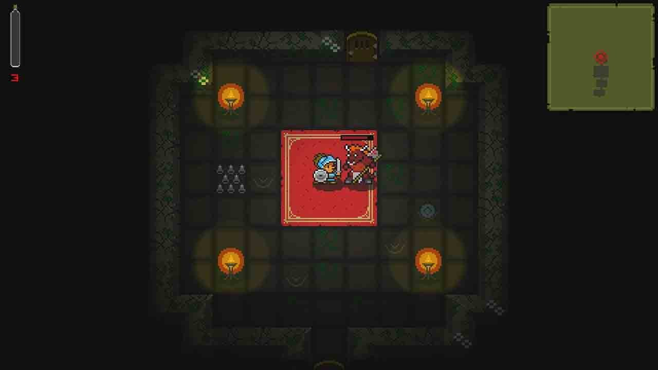 Quest of Dungeons, Nintendo Switch, release date, features, screenshots, Asia, English, physical, video game, Leoful, price, pre-order
