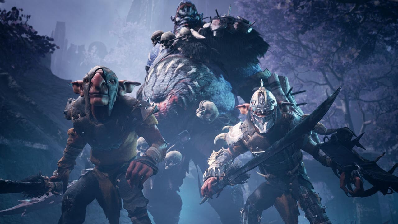 Dungeons & Dragons: Dark Alliance, Dungeons and Dragons Dark Alliance, Dungeons & Dragons, Dark Alliance, Wizards of the Coast, Tuque Games, PS4, PlayStation 4, PS5, PlayStation 5, XONE, Xbox One, XSX, Xbox Series X, US, North America, release date, trailer, features, screenshots, pre-order now
