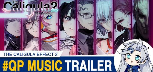 The Caligula Effect 2, The Caligula 2, Caligula Effect 2, FuRyu, NIS America, Historia, PS4, PlayStation 4, Switch, Nintendo Switch, US, North America, Japan, release date, features, price, screenshots, trailer, pre-order, Caligula 2, カリギュラ2, news, update